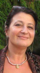 Марина Белокурова