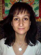 Ирина Зингерман