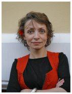 Наталья Ивановская