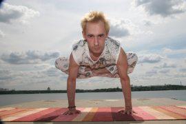 Д. Беляев «Трансперсональный подход в хатха-йоге»