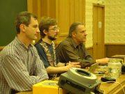 Майков, Ошурков, Гроф (Москва 2001г.)