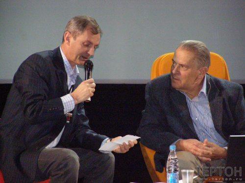В.Майков и С.Гроф