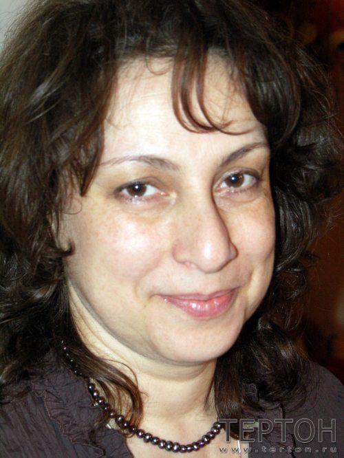 Галина Лабковская