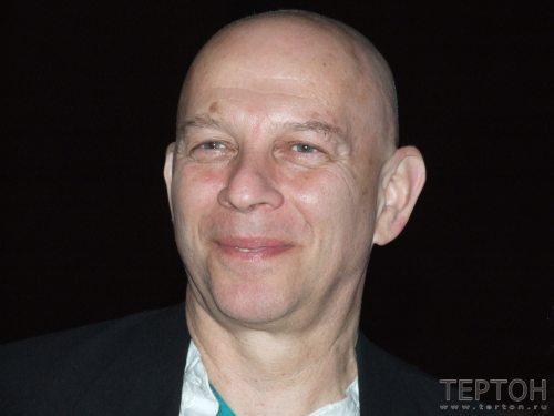 Стюарт Соватски