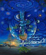 «Послания сновидений и телесных симптомов», семинар сертификационной программы по процессуально-ориентированной психологии, Краснодар