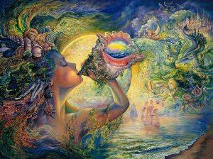 Процессуально-шаманский тренинг «Привлечение Духа Благосостояния», Уфа