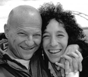Арни и Эмми Минделл ''НАУКА и ИСКУССТВО помощи себе и миру'' . 25-26 апреля 2015, Москва