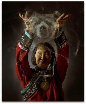 Процессуально-шаманский тренинг «Привлечение Духа Благосостояния», Москва