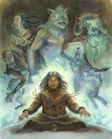 Процессуально-шаманский вебинар «Привлечение Духа Благосостояния»